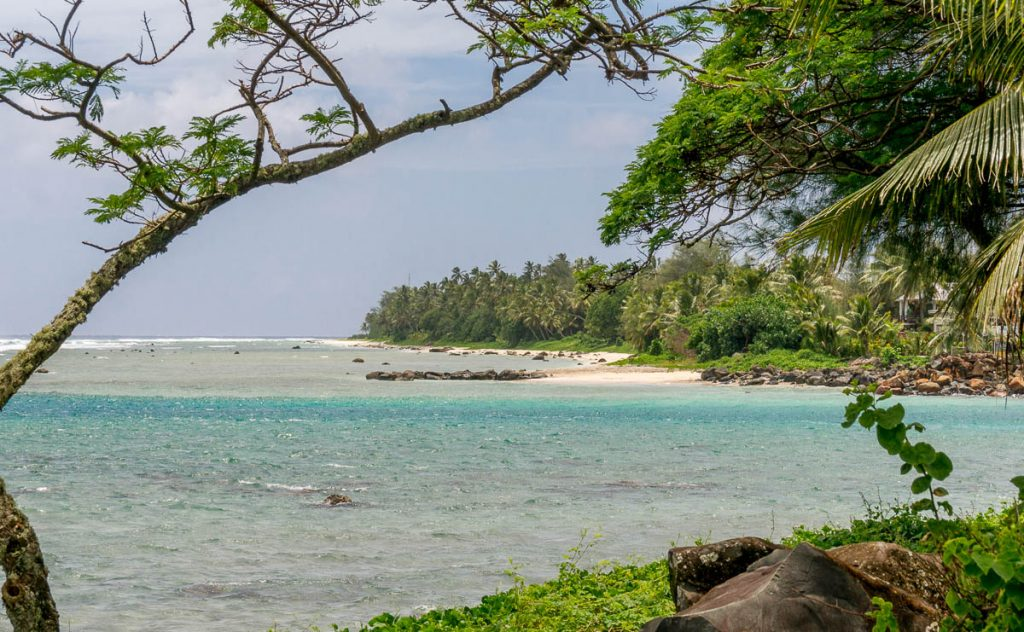 Mooi,Avarua, Rarotonga, Cook Eilanden (2010)