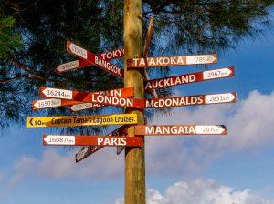 Waar zal ik naartoe gaan?