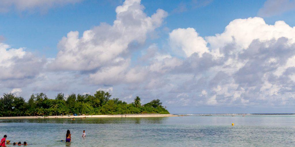 Koromiri Island