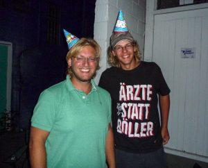 Bastian & Matze