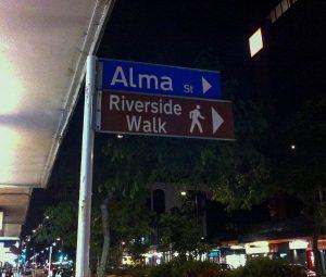 Voor Alma
