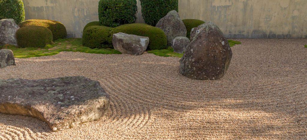 Japanse tuin,Hamilton, Waikato, Nieuw Zeeland (2011)