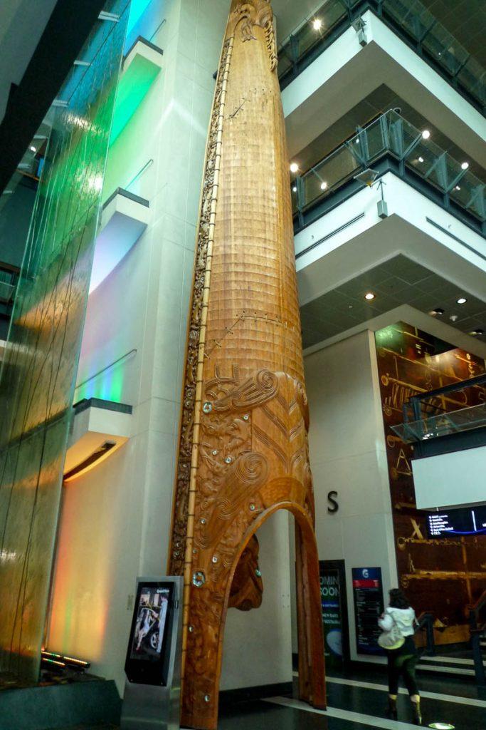 Waka,Skycity, Auckland, Auckland, Nieuw Zeeland (2011)
