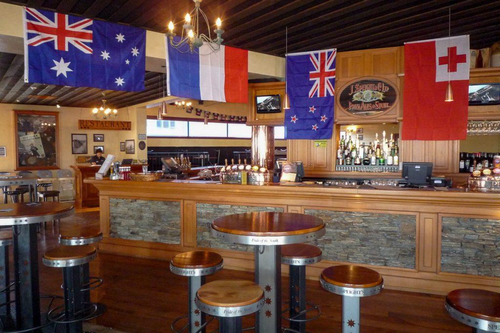 Vanavond Nieuw Zeeland tegen Tonga,Hamilton, Waikato, Nieuw Zeeland (2011)