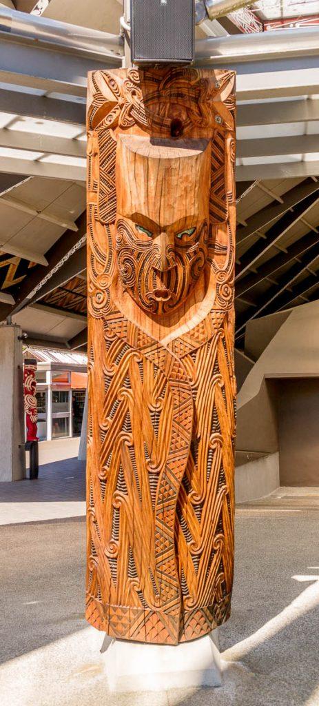 Te Heketanga-a-Rangi,Te Puia, Rotorua, Bay of Plenty, Nieuw Zeeland (2011)
