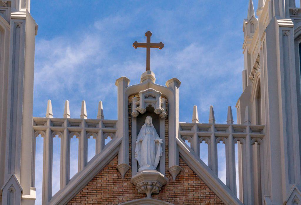 St. Mary of the Angels,St Mary of the Angels, Wellington, Wellington, Nieuw Zeeland (2011)