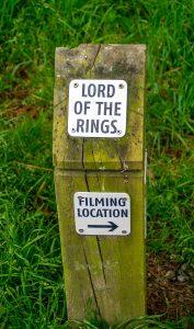 Filmlocatie
