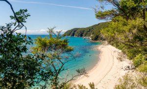 Tonga Bay Beach