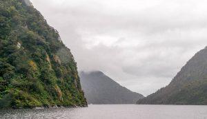 Door de fjord
