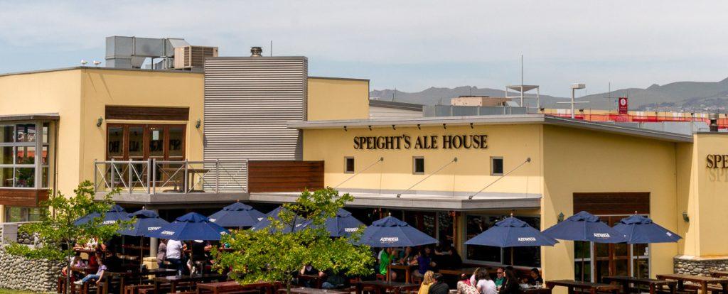 Speight's!!!,Christchurch, Canterbury, Nieuw Zeeland (2011)