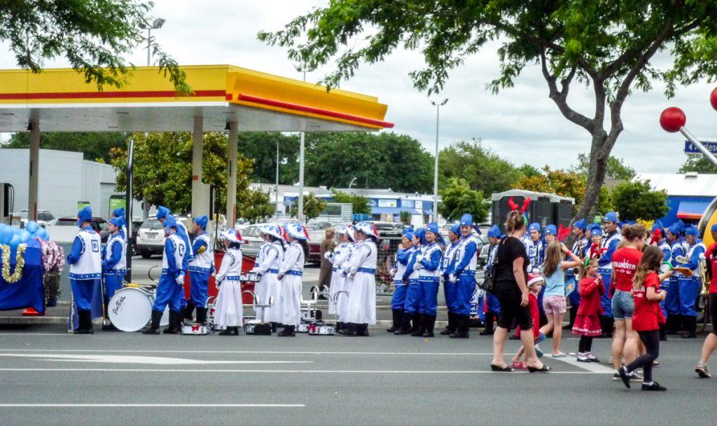 Is iedereen er klaar voor?,Hamilton, Waikato, Nieuw Zeeland (2011)