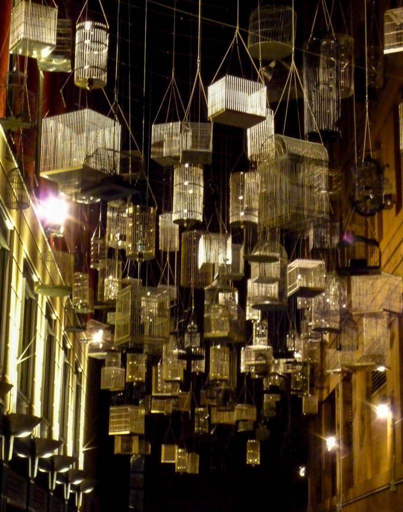 Ik ben benieuwd waarom...,George Street, Sydney, New South Wales, Australië (2012)
