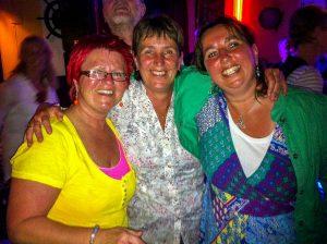 De drie gezusters