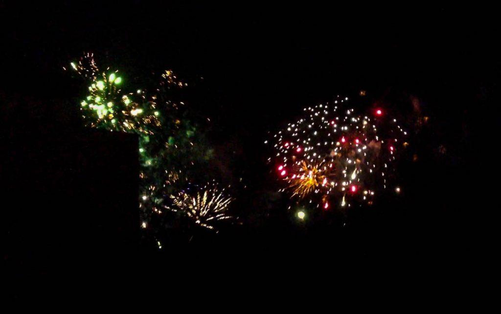 Gelukkig nieuw jaar!!!,Lelystad, Flevoland (2013)