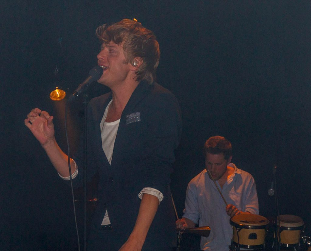 Wouter Hamel,Lelystad, Flevoland (2013)