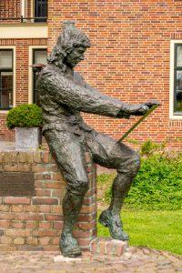 Paulus Potter (Jan van Velzen, 1991)