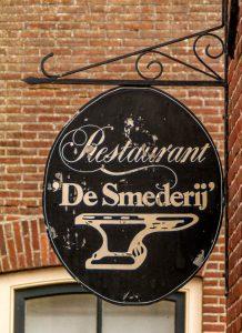Restaurant de Smederij