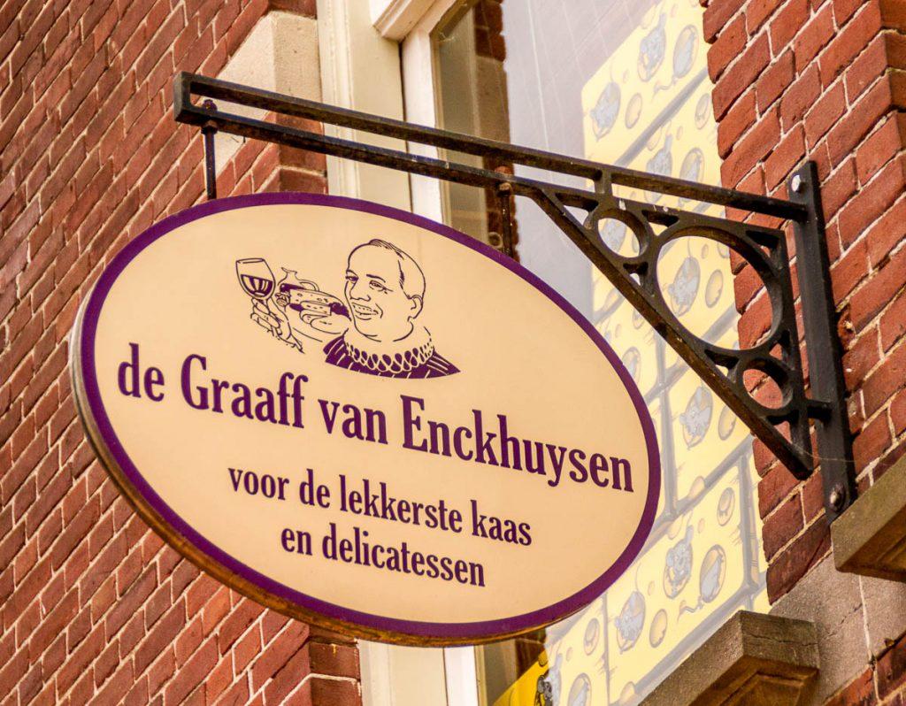 De Graaff van Enckhuysen,Enkhuizen, Noord-Holland (2013)