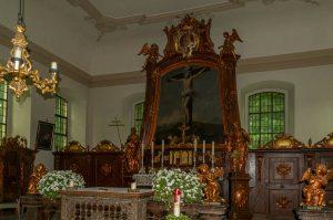 St. Hubertus Kirche