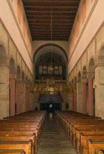 Basilika St. Godehard