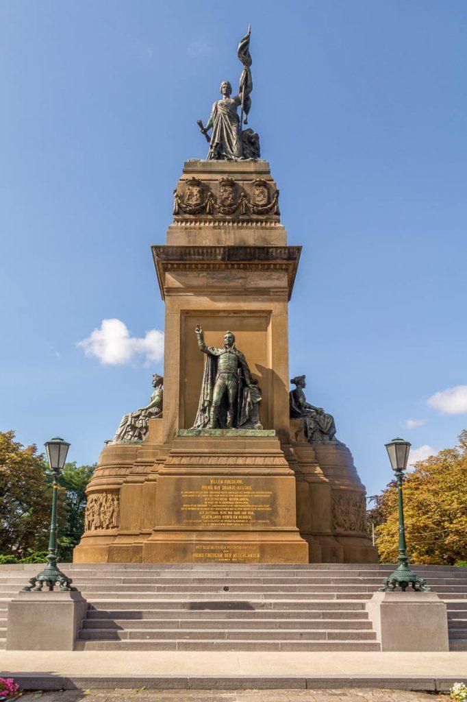 Monument,Plein 1813, Den Haag, Zuid-Holland (2014)