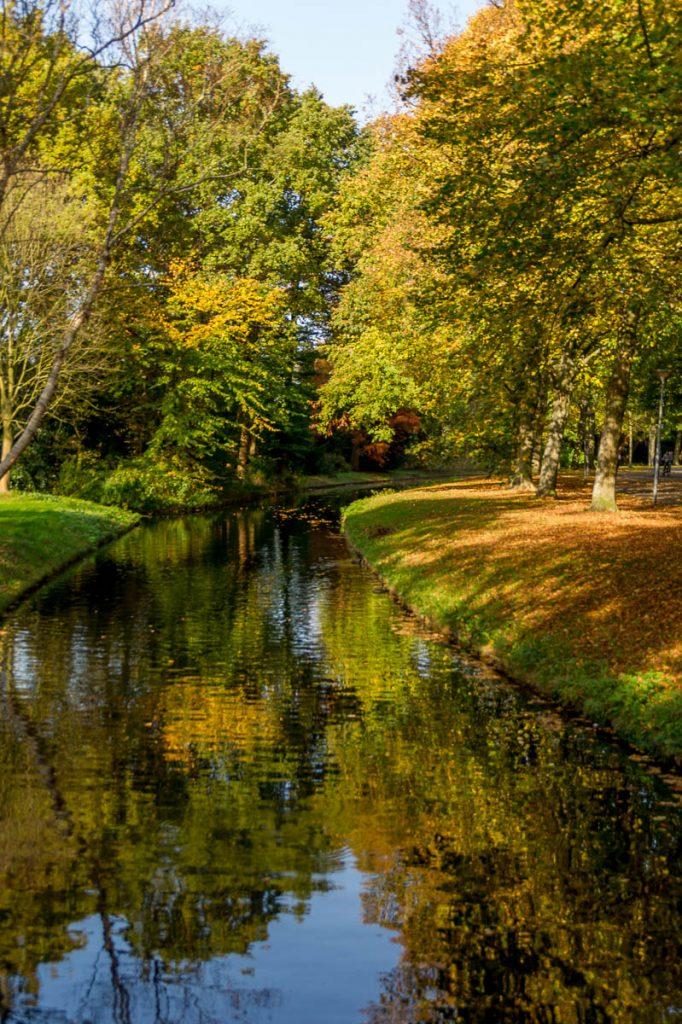 Water,Zuiderpark, Den Haag, Zuid-Holland (2014)