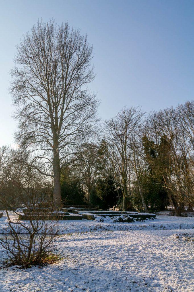 Stilleven,Zuiderpark, Den Haag, Zuid-Holland (2014)