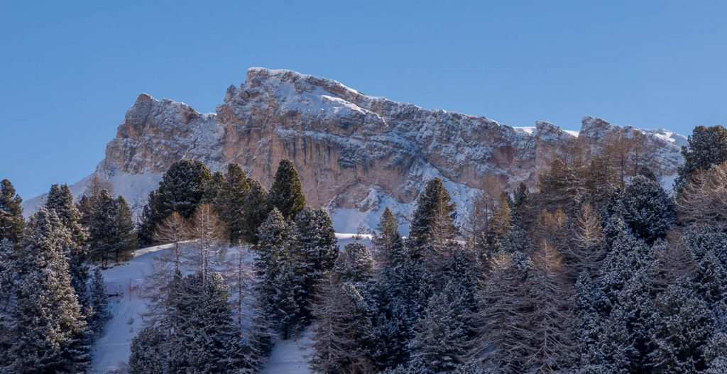 Uitzicht!,Santa Cristina, Alto Adige, Italië (2015)