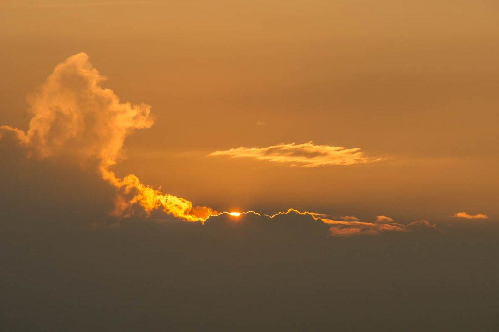 Zonsondergang,Scheveningen Noorderstrand, Den Haag, Zuid-Holland (2015)