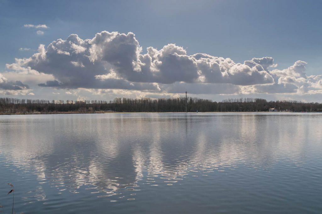 Wolken,Lelystad, Flevoland (2016)