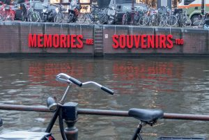 Memories are Souvenirs too